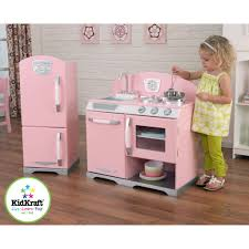 Kidkraft Personalized Vintage Kitchen Play Kitchens At