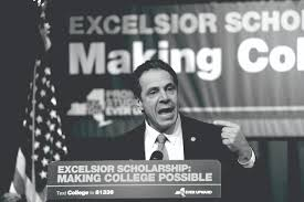 the excelsior scholarship program will not make cuny free for most