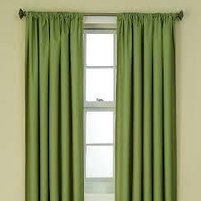 Blackout Cloth Walmart by Eclipse Curtains Kendall Blackout Energy Efficient Curtain Panel
