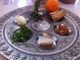 what s on a seder plate 7 passover seder plates that won t the bank kveller