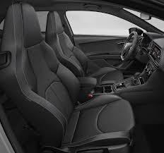 new seat leon cupra design seat