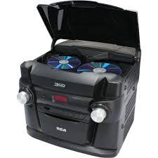 rca 80 watt home theater speaker system venturer rca 3cd mini shelf system walmart com