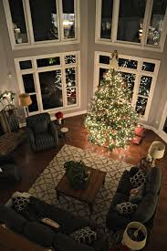 Christmas Decorated Homes Inside by Christmas Archives Stylish Revamp