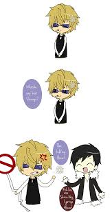 Hold My Flower Meme - shizaya hold my flower meme by a quatremains on deviantart