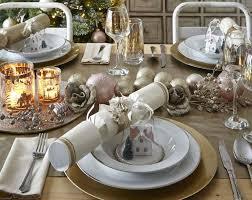 christmas table 8 gorgeous christmas table setting ideas