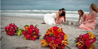 cocoa wedding venues doubletree by cocoa oceanfront weddings