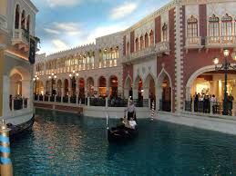 Venetian Las Vegas Map by Lord Abercrombie Visited Venetian Resort Hotel