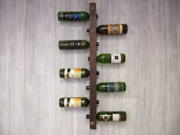 mounting a rustic wine rack wall u2014 scheduleaplane interior