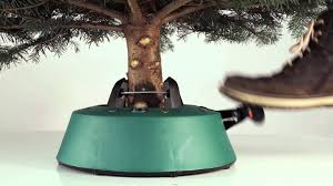 fhs christmas tree stand product video youtube