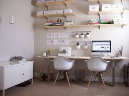 Ikea Office Designs Our Office By Amm Blog Via Flickr Home Sweet Home Office