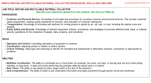 Examples Of Federal Resumes by Able Seaman Federal Resume Ksa