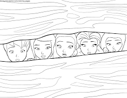 disney channel to print free coloring pages on art coloring pages