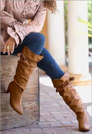 womens boots extended calf sizes selecting plus size boots for wide calf wasabifashioncult com
