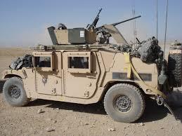 armored humvee photo walk around image 03