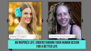 Design For by Understanding Your Human Design For A Better Life An Inspired Life