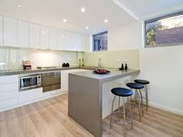Kitchen Designs U Shaped Granite Benchtop All The Way To The Floor Kitchen Ideas