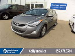 2013 hyundai elantra for sale in edmonton alberta