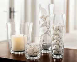 Glass Vase Filler 10 Ways To Decorate With Glass Cylinders Satori Design For Living