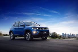 Jeep Compass North Price Euro Spec 2017 Jeep Compass Detailed Priced From U20ac24 900