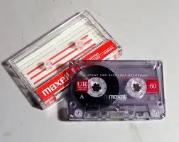 maxell cassette blank cassette vinyl engine
