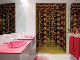 funky bathroom ideas pink bathroom decor l i h 46 bathroom decor pinterest