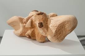 contemporary wood sculpture artists miriam cahn at elizabeth contemporary daily
