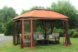 Pergola Mosquito Net by L Gz800pst S
