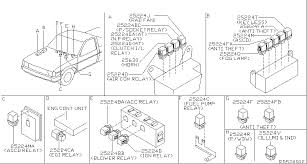 nissan frontier horn wiring diagram nissan free wiring diagrams