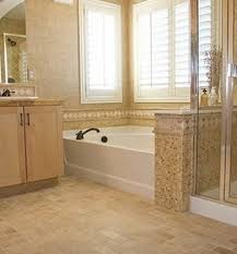 bathroom floor ideas vinyl bathroom floor tile 14 top options bob vila