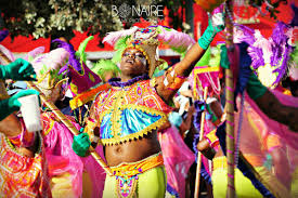 Bonaire Tourism På Twitter Carnival Was Electric Yesterday On Carnival Om