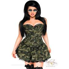 Halloween Costumes Female Size 20 Army Costume Ideas Army Costumes