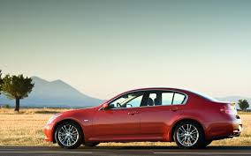 review 2010 infiniti g37 sedan it growls its handsome it moves