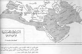 Map Of Persian Gulf Egyptian Maps Of The Persian Gulf Kaveh Farrokh