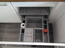 mülltrennsystem küche unsere ausstellung küche style