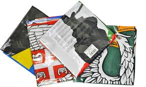 Scottish Pirate Flag The Flag Wholesaler Bulk Flags And Bunting At Low Wholesale Prices