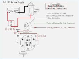 hei distributor wiring diagram 7 wiring diagram