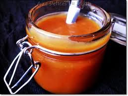 recette cuisin recette recette caramel au beurre salé inratable aux délices du