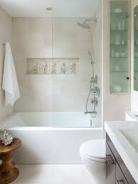 11 simple ways to make a small bathroom look bigger small