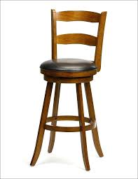 Low Back Bar Stool Bar Stool Rolling Bar Stool With Back Full Size Of