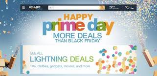 amazon black friday deals web site amazon u0027s celebratory prime day sale is boring