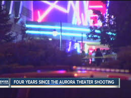 four years later aurora theater shooting memorial fundraising