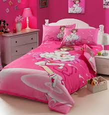 Cheap Kids Bedding Sets For Girls by Cardcaptor Sakura Pink Kids Duvet Cover Bedding Sets Kids