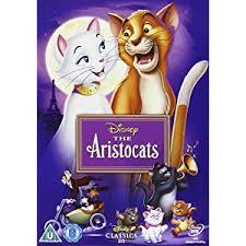 aristocats special edition dvd amazon uk phil harris