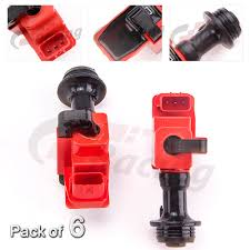 nissan pathfinder ignition coil ignition coil pack packs for nissan skyline gts r32 r33 34 rb20