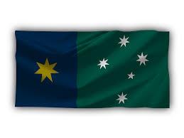 My National Flag Australian Flags U2013 Revisit U2013 Gazf