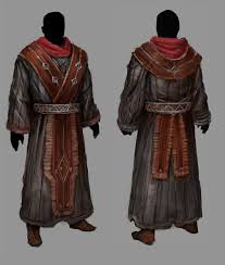 druidic robes pin by jeff on mage robes