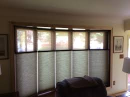 trilight cellular shades from enlightened style top down bottom