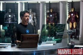 Tony Stark Elon Musk Just Started Building A Real U0027iron Man U0027 Laboratory The