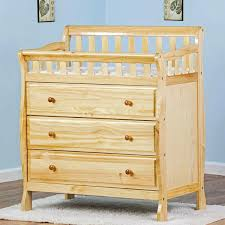 Changing Table Dresser Cherry Changing Table Dresser Ncgeconference
