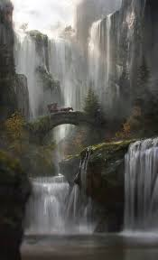 best 25 fantasy landscape ideas on pinterest fantasy art
